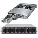 SuperMicroSuperMicro SuperServer 2028TP-DC1R