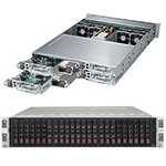 SuperMicroSuperMicro SuperServer 2028TP-HC0R