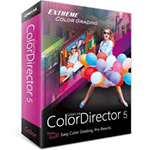 cyberlink訊連科技CyberLink ColorDirector 5