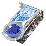 HISHIS HD 4670 IceQ Turbo 512MB (128bit) DDR3 PCIe