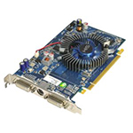 HISHIS HD 4650 Fan 512MB (128bit) 800MHz DDR2 PCIe