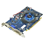 HISHIS HD 4650 Fan Native HDMI 512MB (128bit) 800MHz DDR2 PCIe