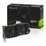 GalaxyGalaxy 影馳 GALAX GEFORCE GTX 970 Black EXOC SNIPER