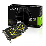 GalaxyGalaxy 影馳 GALAX GEFORCE GTX 950 Black OC Sniper