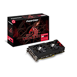 PowerColor 撼訊PowerColor Red Dragon Radeon RX 570 4GB GDDR5