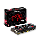 PowerColor 撼訊PowerColor Red Devil Radeon RX 480 8GB GDDR5