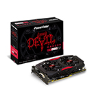 PowerColor 撼訊PowerColor Red Devil Radeon RX 470 4GB GDDR5