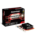 PowerColor 撼訊PowerColor Radeon R7 250 2GB DDR3 OC