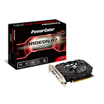 PowerColor 撼訊PowerColor Radeon R7 240 2GB GDDR5 OC