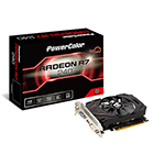 PowerColor 撼訊PowerColor Radeon R7 240 1GB GDDR5 V3 OC