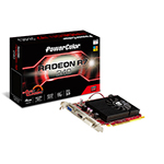 PowerColor 撼訊PowerColor Radeon R7 240 4GB DDR3 OC