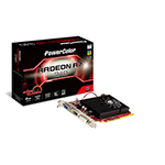 PowerColor 撼訊PowerColor Radeon R7 240 2GB DDR3 V2 OC
