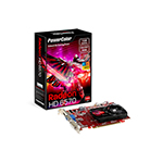 PowerColor 撼訊PowerColor Radeon HD6570 1GB GDDR3 V2