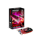 PowerColor 撼訊PowerColor Radeon HD6570 2GB DDR3