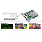 SparkleSparkle GeForce FX Series GFX 5500 256MB ����