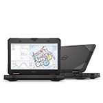 DELLDell Latitude 14 Rugged